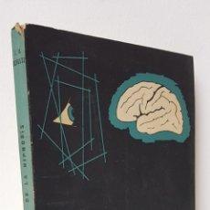 Libros de segunda mano: TÉCNICA DE LA HIPNOSIS. INSTRUCCIONES PRÁCTICAS PARA MÉDICOS - PROFESOR J. H. SCHULTZ - LIBRERÍA VÁZ. Lote 176312500