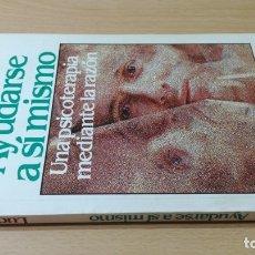 Libros de segunda mano: AYUDARSE A SI MISMO - LUCIEN AUGER - SAL TERRAE/ I - 102. Lote 176480722