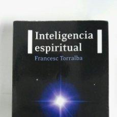 Libros de segunda mano: INTELIGENCIA ESPIRITUAL. Lote 179247457