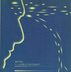 Libros de segunda mano: J.I. EGUÍLUZ URUCHURTU-INTRODUCCIÓN A LA PSICOPATOLOGÍA.2001.. Lote 179309351
