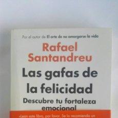 Libros de segunda mano: LAS GAFAS DE LA FELICIDAD. Lote 180108171