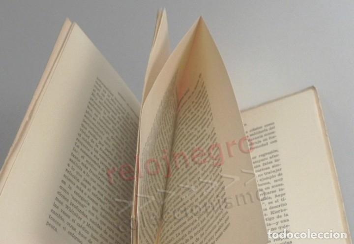 Libros de segunda mano: QUIRÓN EL CENTAURO CONSIDERACIONES PSICOANALÍTICAS SOBRE LA ATARAXIA LIBRO ROF CARBALLO PSICOTERAPIA - Foto 4 - 180208338