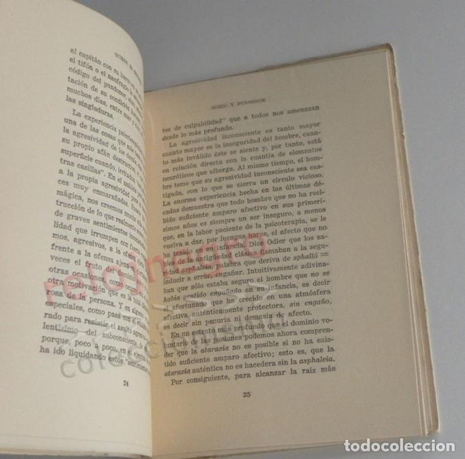 Libros de segunda mano: QUIRÓN EL CENTAURO CONSIDERACIONES PSICOANALÍTICAS SOBRE LA ATARAXIA LIBRO ROF CARBALLO PSICOTERAPIA - Foto 5 - 180208338