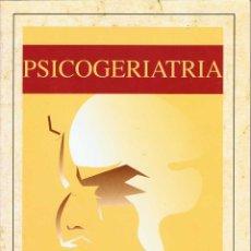Libros de segunda mano: PSICOGERIATRÍA - INMACULADA DE LA SERNA. JARPYO. Lote 180296896