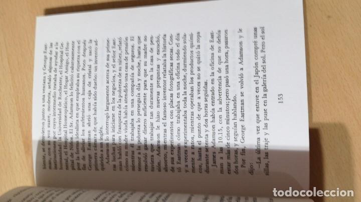 Libros de segunda mano: COMO GANAR AMIGOS E INFLUIR SOBRE LAS PERSONAS - DALE CARNEGIE / 71-72 AB - Foto 8 - 180422342