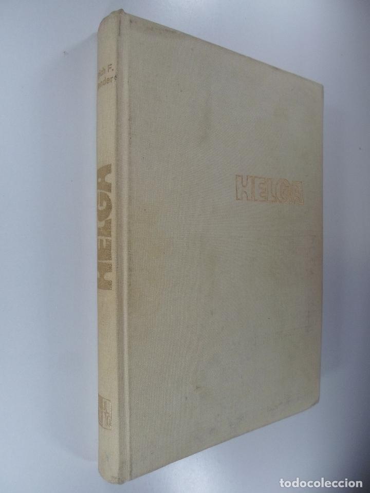 HELGA - BENDER (Libros de Segunda Mano - Pensamiento - Psicología)
