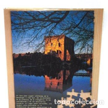 Libros de segunda mano: JUEGOS PSICOLOGICOS TEST DE INTELIGENCIA CÍRCULO DE LECTORES 1988 - Foto 2 - 182747383
