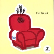 Libros de segunda mano: GIMNASIA MENTAL. TOM WUJEC.. Lote 190703477