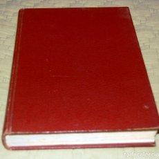 Libros de segunda mano: MANUAL DE PSICOLOGÍA, DE JEAN DELAY Y PIERRE PICHOL.. Lote 191154006