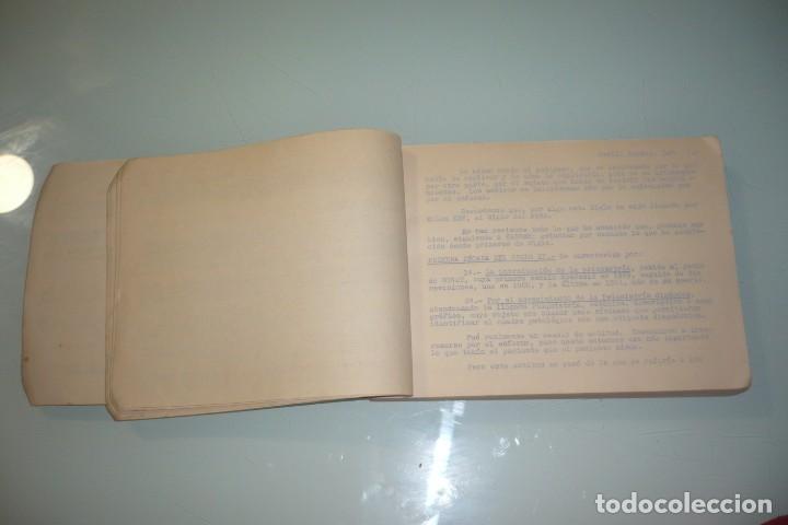 Libros de segunda mano: Antiguo Libro Visitadoras Sociales. Prof.Dr.L.Folch Camarasa - Foto 5 - 191534980