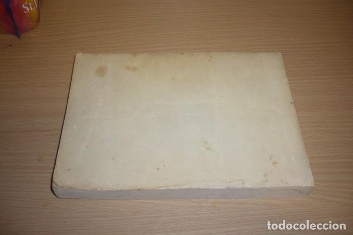 Libros de segunda mano: Antiguo Libro Visitadoras Sociales. Prof.Dr.L.Folch Camarasa - Foto 6 - 191534980