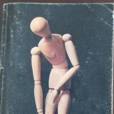 Livros em segunda mão: LA DEPRESIÓN Y EL CUERPO - ALEXANDER LOWEN. Lote 192492158