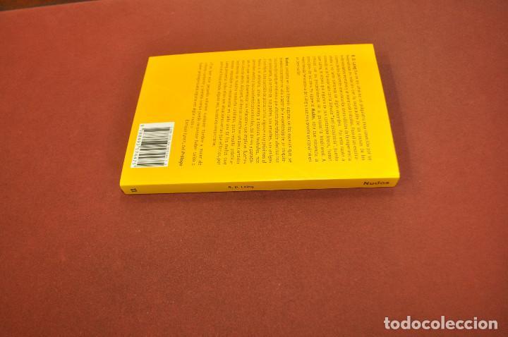 Libros de segunda mano: nudos , la trama de los sentimientos - r.d. laing - marbot ediciones - PGB - Foto 2 - 194506071