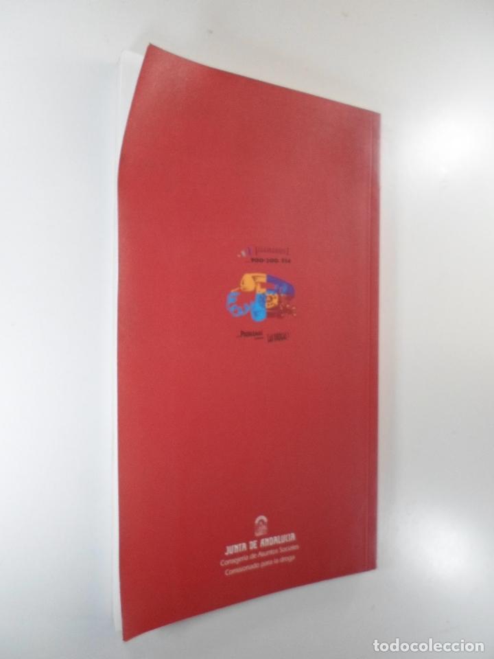 Libros de segunda mano: PROGRAMA PARA DEJAR DE FUMAR ELISARDO BECOÑA IGLESIAS - Foto 2 - 194583600