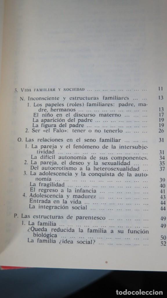 Libros de segunda mano: LOS DOMINIOS DE LA PSICOLOGÍA. RICHARD. 2 TOMOS - Foto 2 - 194901105