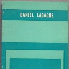 Libros de segunda mano: EL PSICOANALISIS. LAGACHE. Lote 194901177