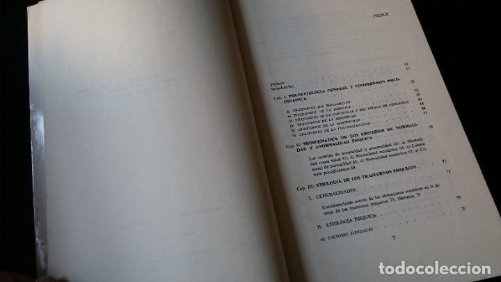 Libros de segunda mano: PSIQUIATRÍA DINÁMICA - JUAN CODERCH - EDITORIAL HERDER BARCELONA 1982 - Foto 2 - 194956257