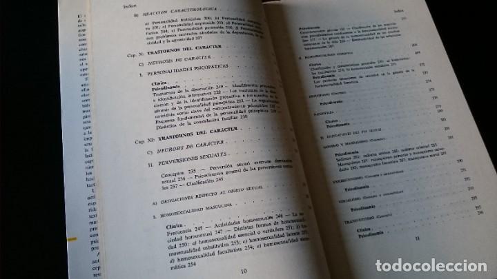 Libros de segunda mano: PSIQUIATRÍA DINÁMICA - JUAN CODERCH - EDITORIAL HERDER BARCELONA 1982 - Foto 3 - 194956257