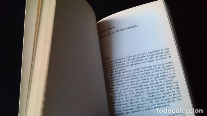 Libros de segunda mano: LAS HISTERIAS - JORGE J SAURI - EDICIONES NUEVA VISIÓN BUENOS AIRES 1986 - 1 EDICIÓN - Foto 2 - 194957467