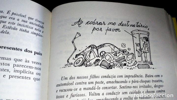 Libros de segunda mano: Socorro! Tenho um Filho Adolescente - Foto 6 - 194975041