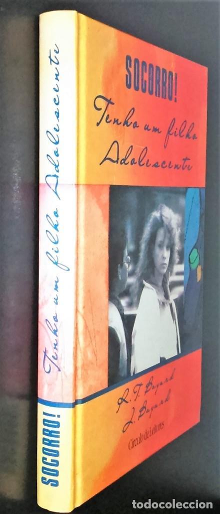 Libros de segunda mano: Socorro! Tenho um Filho Adolescente - Foto 7 - 194975041