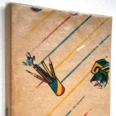 Libros de segunda mano: LA TEORÍA DE PIAGET EN LA PRÁCTICA POR FURTH Y WACHS DE ED. KAPELUSZ EN BUENOS AIRES 1985. Lote 195203941