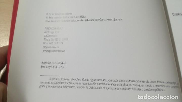 Libros de segunda mano: SOPORTE LEGAL JURISPRUDENCIAL INCAPACIDADES TRANSTORNOS MENTALES COMPORTAMIENTO/ PSIQUIATRIAK503 - Foto 6 - 195232546