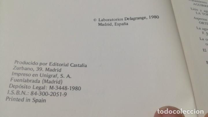 Libros de segunda mano: I CURSO MONOGRAFICO SOBRE AGRESIVIDAD UNIVESIDAD SALAMANCA/ PSIQUIATRIAK503 - Foto 7 - 195233233