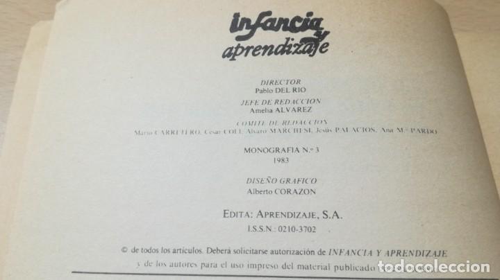 Libros de segunda mano: NUEVAS PERSPECTIVAS PSICOLOGIA DEL DESARROLLO EN LENGUA INGLESA H R SCHAFFER/ PSIQUIATRIAK503 - Foto 6 - 195233562
