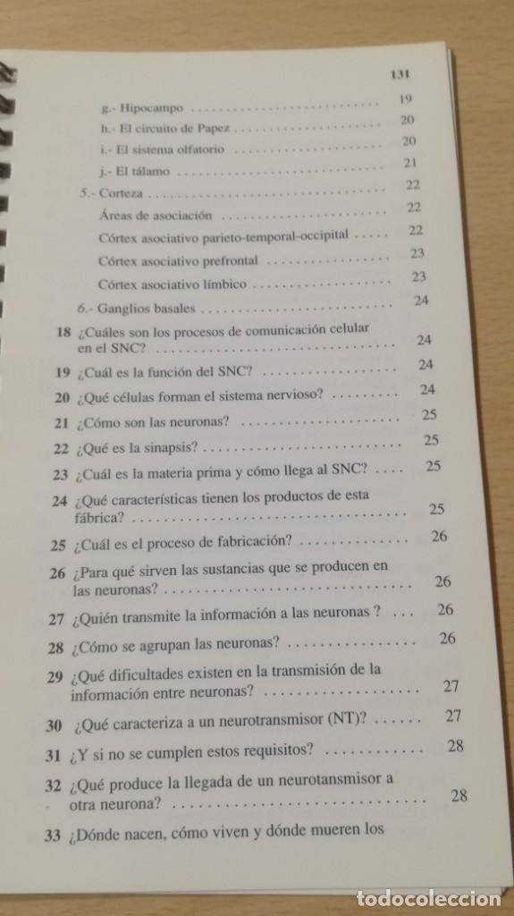 Libros de segunda mano: LO QUE SIEMPRE QUISO SABER DE LOS PSICOFARMACOS Y NUNCA SE ATREVIO A PREGUNTARK503 - Foto 8 - 195234246