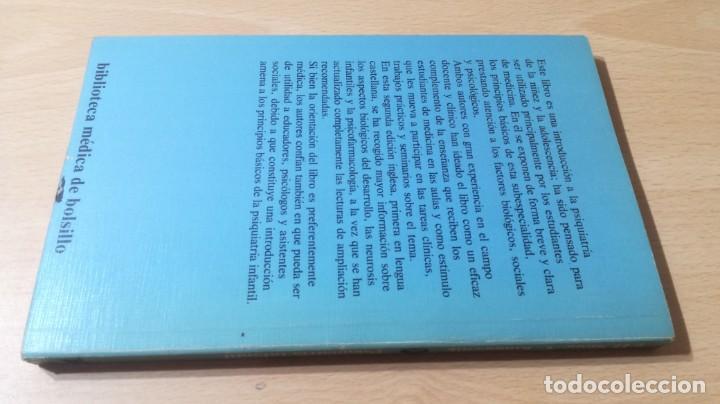Libros de segunda mano: PSIQUIATRIA INFANTIL - F H STONE - C KOUPERNIK - SALVATK503 - Foto 2 - 195234383