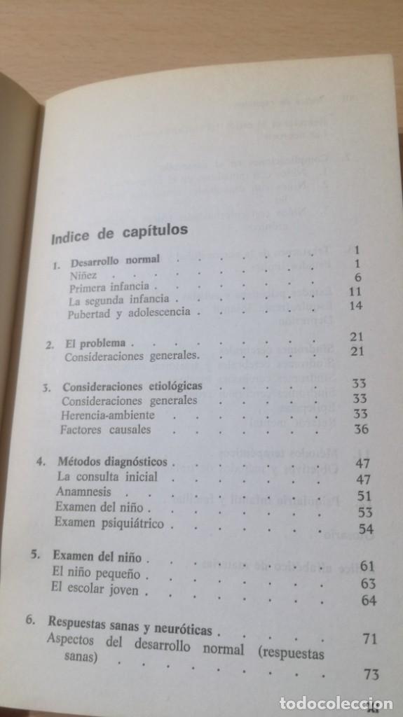 Libros de segunda mano: PSIQUIATRIA INFANTIL - F H STONE - C KOUPERNIK - SALVATK503 - Foto 9 - 195234383