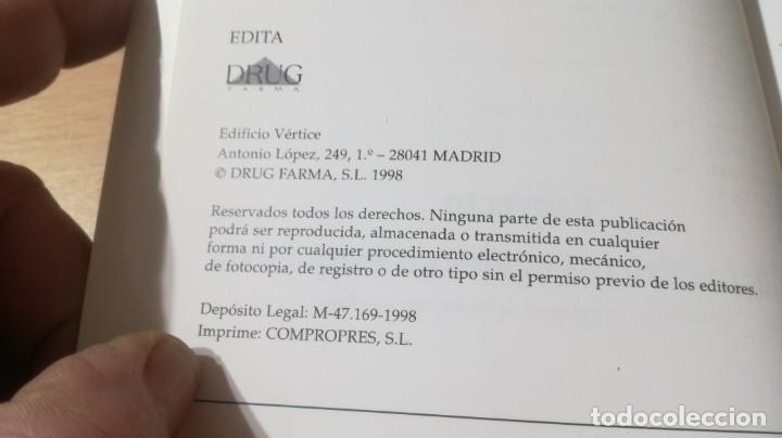 Libros de segunda mano: RESPONSABILIDAD LEGAL PRACTICA MEDICA - ASPECTOS ETICO LEGALES PSIQUIATRIAK503 - Foto 5 - 195234545
