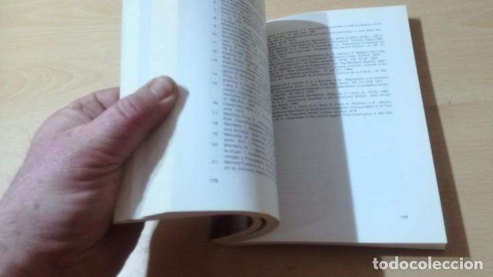 Libros de segunda mano: EPIDEMIOLOGIA Y TERAPEUTICAS DE LAS DEPRESIONES - P T D ESPAÑA/ PSIQUIATRIAK505 - Foto 9 - 195234818