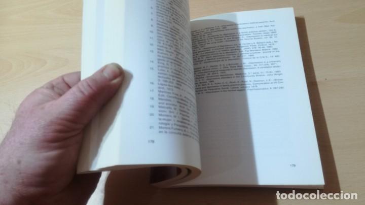 Libros de segunda mano: EPIDEMIOLOGIA Y TERAPEUTICAS DE LAS DEPRESIONES - P T D ESPAÑA/ PSIQUIATRIAK505 - Foto 10 - 195234818