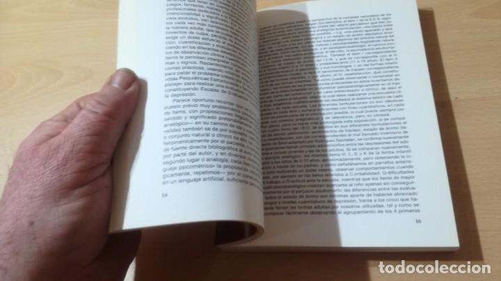 Libros de segunda mano: EPIDEMIOLOGIA Y TERAPEUTICAS DE LAS DEPRESIONES - P T D ESPAÑA/ PSIQUIATRIAK505 - Foto 12 - 195234818