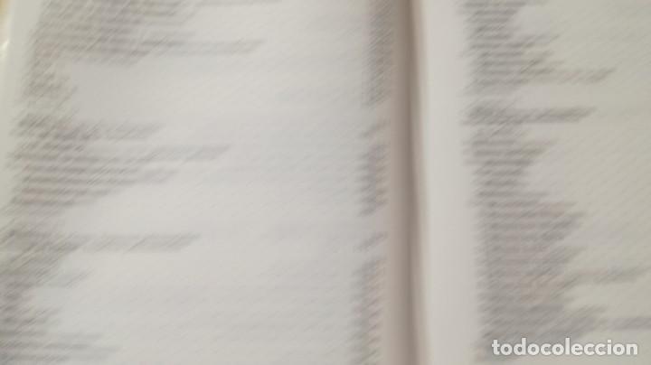 Libros de segunda mano: TRASTORNOS AFECTIVOS: ANSIEDAD Y DEPRESION - J VALLEJO - C GASTO - SALVAT/ PSIQUIATRIAK505 - Foto 21 - 195234865