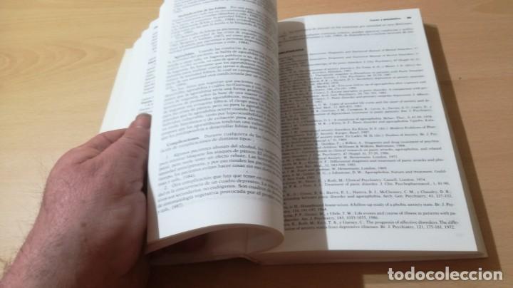 Libros de segunda mano: TRASTORNOS AFECTIVOS: ANSIEDAD Y DEPRESION - J VALLEJO - C GASTO - SALVAT/ PSIQUIATRIAK505 - Foto 42 - 195234865