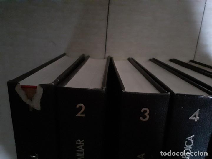 Libros de segunda mano: ENCICLOPEDIA DE LA PSICOLOGÍA PLAZA Y JANÉS - 6 TOMOS - INCOMPLETA A FALTA DE DOS - Foto 2 - 195252168