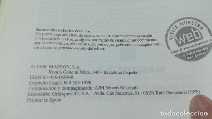 Libros de segunda mano: TRASTORNOS DE LA PERSONALIDAD - EVALUACION TRATAMIENTO - PERSPECTIVA PSICOBIOLOGICA - MASSONPSIQUIA - Foto 5 - 195385596