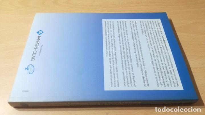 Libros de segunda mano: TRASTORNOS CONDUCTA ALIMENTARIA - ANOREXIA BULIMIA OBESIDAD ATRACONES MASSONPSIQUIATRIAK505 - Foto 2 - 195385967