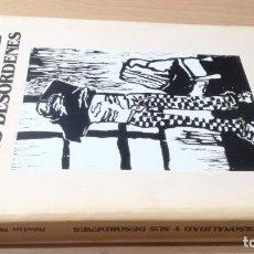 Libros de segunda mano: LA PERSONALIDAD Y SUS DESORDENES - NESTOR MS KOLDOBSKY - ED SALERNOPSIQUIATRIAK505. Lote 195386212