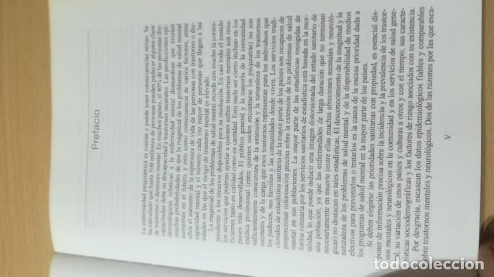 Libros de segunda mano: TRASTORNOS DE LA PERSONALIDAD - G DE GIROLAMO / J H REICH - MEDITORPSIQUIATRIAK505 - Foto 8 - 195386273