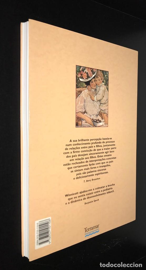 Libros de segunda mano: Conversas com os Pais de D. W. Winnicott - Foto 5 - 195432358