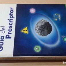 Libros de segunda mano: GUIA DEL PRESCRIPTOR - PSICOFARMACOLOGIA ESENCIAL DE STAHL - AULA MEDICA- PSIQUIATRIALL502. Lote 197095338