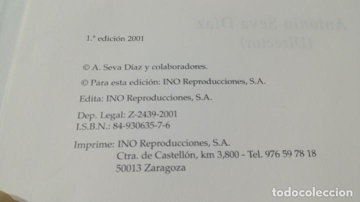 Libros de segunda mano: TRATADO DE PSIQUIATRIA - ANTONIO SEVA DIAZ - DIRECTOR - INO REPRODUCCIONESLL504 - Foto 6 - 197113672