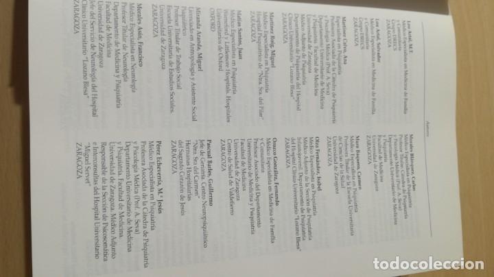 Libros de segunda mano: TRATADO DE PSIQUIATRIA - ANTONIO SEVA DIAZ - DIRECTOR - INO REPRODUCCIONESLL504 - Foto 9 - 197113672