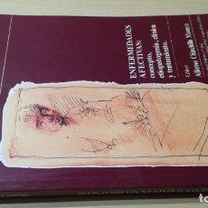 Libros de segunda mano: NUEVAS GENERACIONES EN NEUROCIENCIAS - ENFERMEDADES AFECTIVASPSIQUIATRIAÑ-203. Lote 198733846