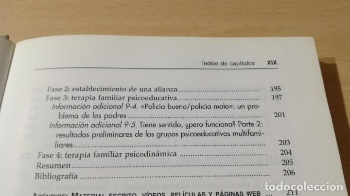Libros de segunda mano: TRASTORNO LIMITE DE LA PERSONALIDAD - GUIA CLINICA - JOHN GUNDERSONPSIQUIATRIAÓ-204 - Foto 20 - 198769205