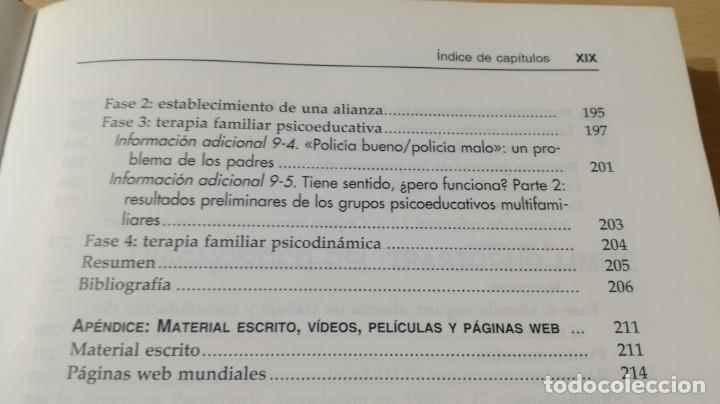 Libros de segunda mano: TRASTORNO LIMITE DE LA PERSONALIDAD - GUIA CLINICA - JOHN GUNDERSONPSIQUIATRIAÓ-204 - Foto 21 - 198769205